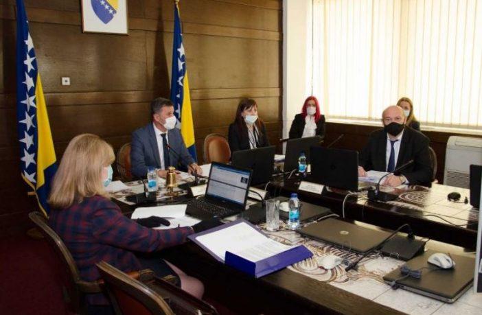 Vlada FBiH traži da Pravobranilaštvo preispita ugovor sa firmom Srebrena malina