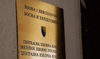 Centralna izborna komisija BiH traži finansijsku neovisnost za organiziranje izbora