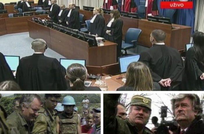 FAKTI: Haške presude neoborivi su dokazi i historijske činjenice o počinjenom genocidu u Srebrenici