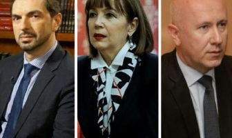 Jedino Čavara nije potpisao finansijski izvještaj Ureda predsjednika i dva potpredsjednika FBiH