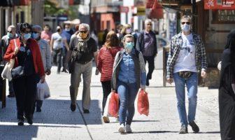 U BiH danas najviše novozaraženih od proglašenja pandemije koronavirusa