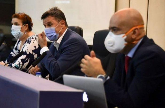 Novalić o epidemiološkoj situaciji: Ponovo imamo problem