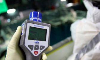 Radiološki incident u Sarajevu: Za plate pola miliona, za mjerenje radioaktivnosti 60.000 KM!
