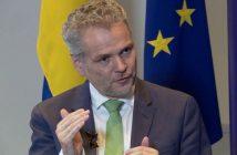 Delegacija EU u BiH: Poziv Tegeltiji da uvaži stavove Vijeća o potrebi podnošenja ostavke