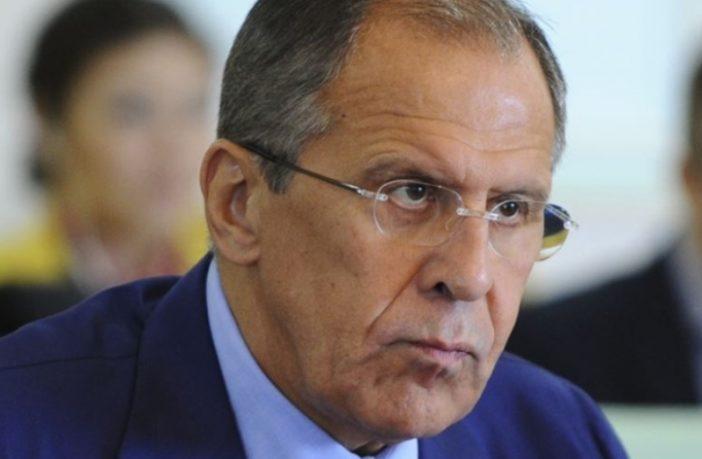 Na zvaničnom sajtu ruskog ministarstva vanjskih poslova ni slova o odbijanju Džaferovića i Komšića da se susretnu s Lavrovom