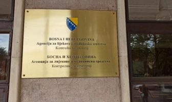 Potvrđeno iz državne Agencije: Niko u BiH nije dobio niti je do danas podnio zahtjev za odobrenje prometa vakcina