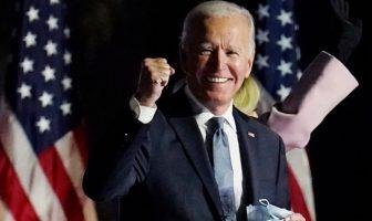 Američki Kongres potvrdio Bajdena za novog predsjednika