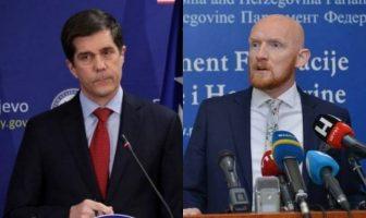 Nelson i Fild u zajedničkom blogu: 2021. godina za akciju?