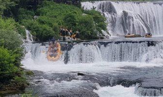 Ministar Košarac: Turizam je pokretač bh. ekonomije - šansa za oporavak kroz USAID-ov projekat razvoja održivog turizma u BiH