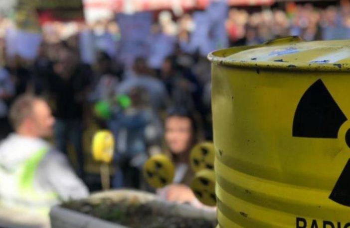 Hoće li razorni zemljotresi u Hrvatskoj, u blizini Trgovske gore, zaustaviti izgradnju odlagališta nuklearnog otpada?