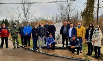 PET GODINA PRAVNE BORBE Muriz Memić poručio: Neljudi neće pobijediti jednog čovjeka