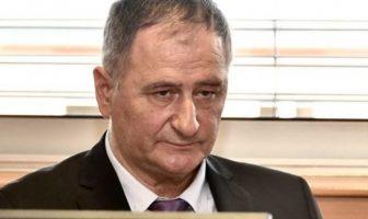 Halil Lagumdžija je novi predsjednik VSTV-a BiH