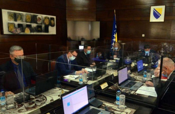 Jagma među advokatima da brane Vladu FBiH u radno-pravnim sporovima