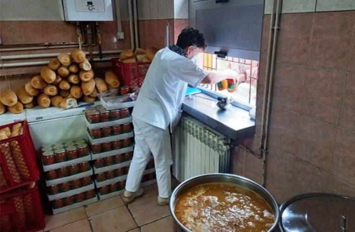 NEVIDLJIVI: Sve više ljudi u BiH kuca na vrata javnih kuhinja