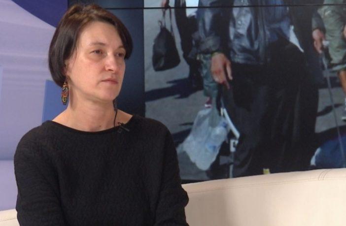 Novinarka Nidžara Ahmetašević puštena iz pritvora