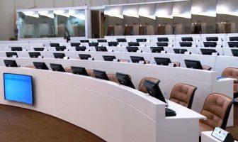 U Nacrtu Budžeta BiH za 2021. ni slova o rezanjima primanja dužnosnika koji tokom pandemije skoro da i ne rade