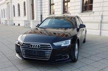 Predstavnički dom Parlamenta FBiH: Rade od kuće ali kupili novo službeno auto od 70.000 KM