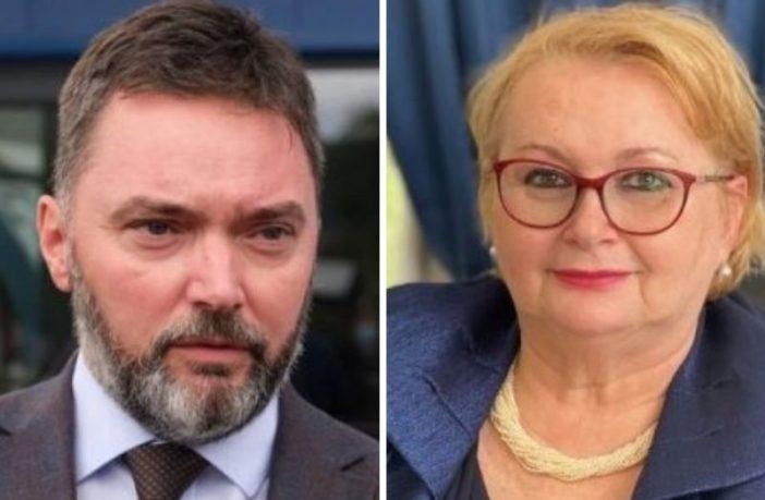 Košarac pozvao ministricu Turković da uradi svoj dio posla vezan za Trgovsku goru
