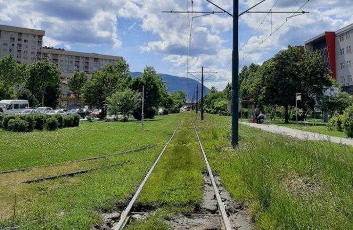 Obnova tramvajske pruge u Sarajevu počinje uskoro i trajat će 730 kalendarskih dana