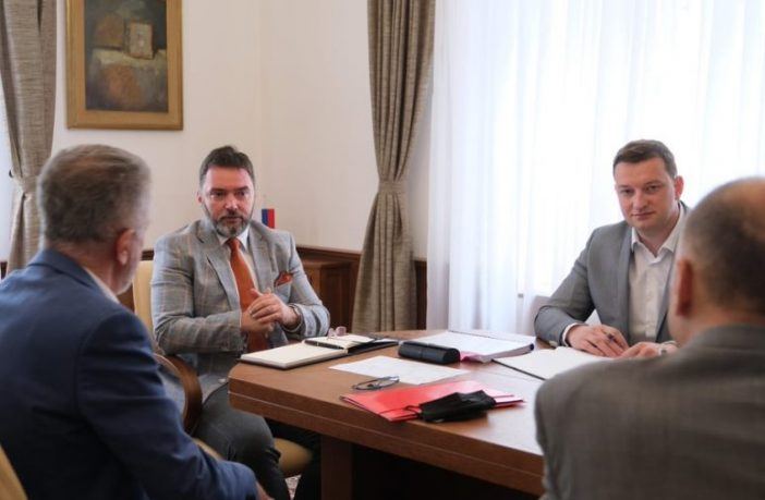 Trgovska gora: Bh. ekspertima dozvoljen ulazak u Hrvatsku i analiza projekta izgradnje nuklearnog odlagališta