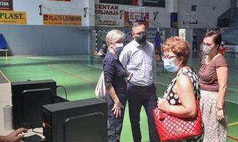 Vakcinacija radnika u sjedištima kompanija bit će moguća i u Tuzlanskom kantonu