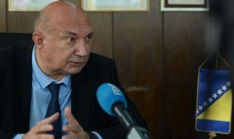 Ministar Drljača: U Federaciji je na snazi Zakon o mirnom rješavanju radnih sporova
