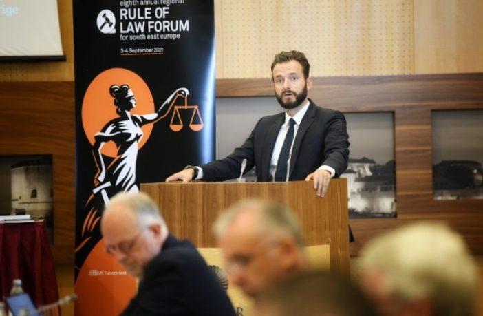 Robert Spano: Nezavisne i nepristrasne sudije čine temelj vladavine prava