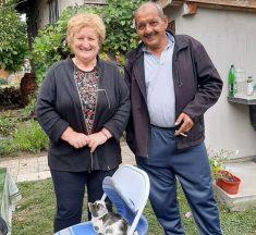 Zapis iz Sižja, srpskog sela u Lukavcu: Bogdana i Vojin plakali od radosti kad su njihovom sinu prvi put u posjetu došli školski drugovi