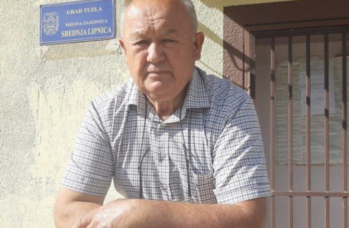 "Anto Divković: Dolazio je i nama ""satelit"" iz Hercegovine ali nismo dali da napravi belaj"